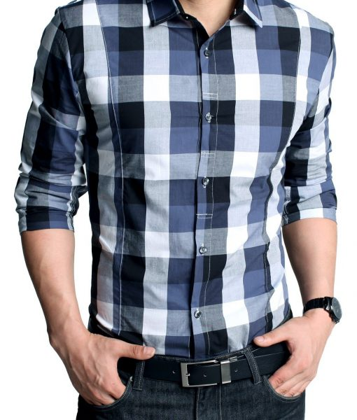 Check shirts for MEn
