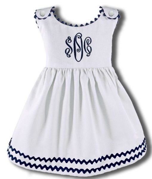 Toddler Light Dress