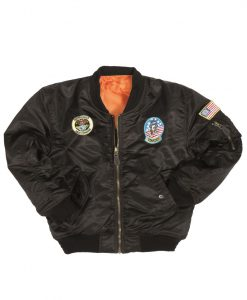 Us Boys Jacket